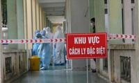Việt Nam ghi nhận 6 ca mắc COVID-19