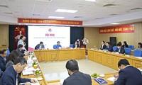 Xây dựng Chiến lược phát triển thanh niên giai đoạn 2021-2030