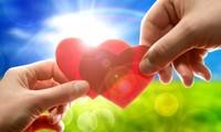 Ngày Quốc tế Hạnh phúc 20/3: Yêu thương, chia sẻ là chìa khóa để mang đến hạnh phúc
