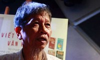 Nhà văn Nguyễn Huy Thiệp qua đời ở tuổi 71