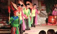 Thông tin bạn nghe đài về phong tục văn hóa của người Việt; nghệ thuật dân gian truyền thống