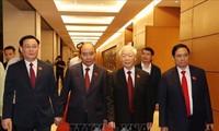 Truyền thông Đức đánh giá cao ban lãnh đạo mới của Việt Nam
