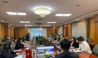 Việt Nam - Hàn Quốc chia sẻ kinh nghiệm trong phân phối và logistics