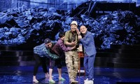 """Nhà hát Tuổi trẻ tổ chức đêm diễn """"Thank xuân 21""""  kỷ niệm 43 năm thành lập"""