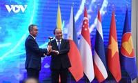 Việt Nam ủng hộ Brunei trong vai trò Chủ tịch ASEAN 2021