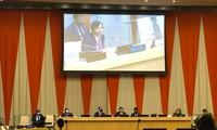 Việt Nam hoàn thành tốt đẹp trọng trách tháng Chủ tịch Hội đồng Bảo an Liên hợp quốc