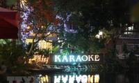 Hà Nội tạm dừng Karaoke, quán Bar, vũ trường, game từ 0h00 ngày 30/4