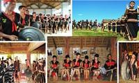 Bảo tồn và phát huy văn hóa các dân tộc Tây Nguyên