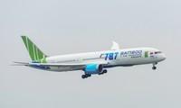 Bamboo Airway chuẩn bị sẵn sàng cho đường bay thẳng Việt - Mỹ