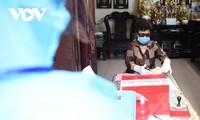 Bạn bè quốc tế tin tưởng Việt Nam tổ chức thành công cuộc bầu cử đại biểu Quốc hội khóa XV