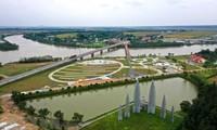 Bảo quản, tu bổ Di tích lịch sử quốc gia đặc biệt Đôi bờ Hiền Lương - Bến Hải
