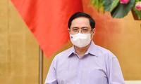 Thủ tướng Chính phủ Phạm Minh Chính: Chống dịch như chống giặc
