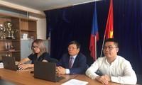 Thế hệ trẻ người Việt tại châu Âu với mong muốn đóng góp xây dựng đất nước
