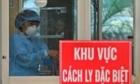Sáng 16/06, thêm 92 ca mắc COVID-19, Việt Nam có 11.304 bệnh nhân