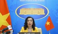 Việt Nam chúc mừng Đảng Cộng sản Trung Quốc nhân kỷ niệm 100 năm Ngày thành lập
