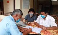 Linh hoạt triển khai chính sách hỗ trợ người lao động và người sử dụng lao động gặp khó khăn do đại dịch