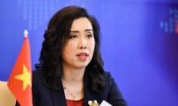 Việt Nam luôn nỗ lực hoàn thiện chính sách, pháp luật nhằm bảo đảm bình đẳng giới