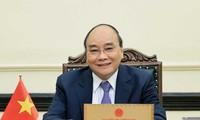 Chủ tịch nước Nguyễn Xuân Phúc chủ trì Phiên họp thứ ba Hội đồng Quốc phòng và An ninh nhiệm kỳ 2016 – 2021