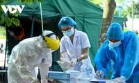 Việt Nam phát hiện 2.472 ca mắc COVID-19 mới, riêng TP HCM 1.756 ca