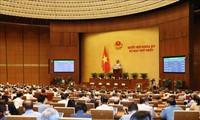 Quốc hội thông qua cơ cấu Chính phủ nhiệm kỳ 2021 – 2026