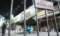 Thủ đô Hà Nội thực hiện giãn cách xã hội