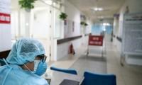 Sáng 28/7, Việt Nam ghi nhận 2.861 ca mắc COVID-19 mới