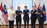 Kỷ niệm 54 năm thành lập ASEAN tại Mexico
