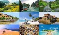 Thính giả hỏi về mục tiêu tiêm vaccine của Việt Nam; các điểm du lịch nên tới khi dịch bệnh kết thúc