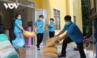 Công điện của Thủ tướng Chính phủ: Không để người dân thiếu ăn, thiếu hỗ trợ y tế trong đại dịch COVID-19