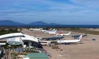 Khánh Hòa: Tổ chức chuyến bay quốc tế đến và đi từ Sân bay Cam Ranh