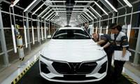 Thương hiệu ô tô Việt Nam nỗ lực chinh phục thị trường châu Âu