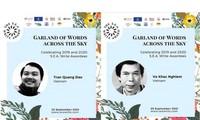 Hai nhà văn Việt Nam giành Giải thưởng văn học ASEAN