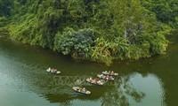 Du lịch góp phần đưa hình ảnh đẹp của di sản Việt Nam ra thế giới