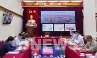 Phát triển logistics vận tải đường thủy nội địa và ven biển