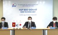 JICA tiếp tục hỗ trợ Việt Nam phục hồi kinh tế