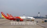 Vietjet khôi phục 48 đường bay nội địa đến ngày 30/11