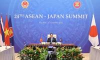 Thủ tướng Phạm Minh Chính đề nghị Nhật Bản tiếp tục hỗ trợ ASEAN thúc đẩy phát triển đồng đều
