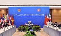 Thủ tướng Phạm Minh Chính đề xuất ASEAN và các đối tác nghiên cứu thiết lập mạng lưới an sinh xã hội trong khu vực