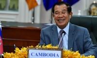 Campuchia tặng Việt Nam 200.000 liều vaccine ngừa COVID-19