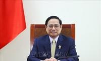 Thủ tướng Chính phủ Phạm Minh Chính tri ân các chức sắc, chức việc tôn giáo và đồng bào có đạo trong  phòng, chống dịch
