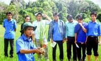 Chùm ảnh: Những mốc son trong mối quan hệ đặc biệt Việt Nam - Lào