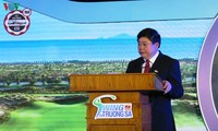 """Giải golf """"Vì Trường Sa thân yêu"""" huy động hơn 136 tỷ đồng ủng hộ"""