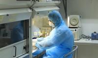 Rút ngắn thời gian xét nghiệm virus corona xuống còn 24 giờ
