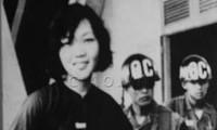 Mujer del Vietnam