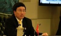 Vietnam contribuye activamente a la construcción de la Comunidad de ASEAN