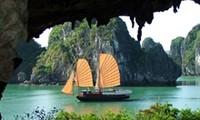 Bahía de Ha Long, Patrimonio de la Humanidad
