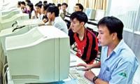 Intel Vietnam incentiva educación generalizada en televisión computarizada