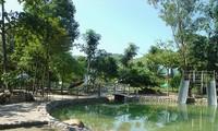 Estación termal de Thanh Tan