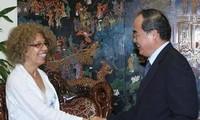 Vietnam llama a apoyo de científicos de EEUU a las víctimas del agente naranja
