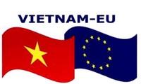 Relaciones Vietnam- Unión Europea adquieren nuevo nivel con la firma del PCA